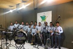 Banda Coronita