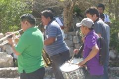 San Juan Bautista, Sacabchén; Campeche.