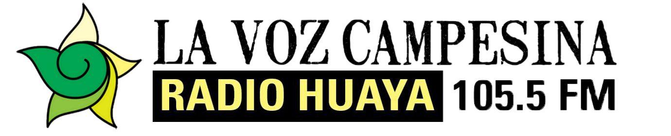 La Voz Campesina - Radio Huaya